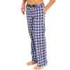 Ed Hardy Men's Pirate Woven Sleep Pants - Royal Blue