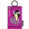 Ed Hardy Universal Verticle Flap Geisha Case Purple