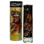 Ed Hardy Men's Basic EDT Spray 3.4 oz