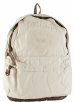 Ed Hardy Bradley Backpack-Natural