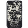 Ed Hardy iPod Touch 2nd Generation Glow Tiger Gel Case Black