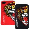 Ed Hardy iPod Touch 2nd Generation Tiger Gel Case
