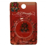 Ed Hardy  Sookie Eternal Love Sharpener - Red