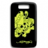 Ed Hardy Blackberry Storm 2 & 9550 Glow LKS Gel Case