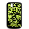 Ed Hardy Blackberry Tour & 9630 Glow Tiger Gel Case