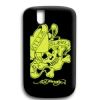 Ed Hardy Blackberry Tour & 9630 Glow LKS Gel Case