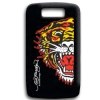 Ed Hardy Blackberry Storm 2 & 9550 Tiger Gel Mold Case