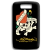 Ed Hardy Blackberry Storm 2 & 9550  LKS Gel Mold Case