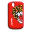 Ed Hardy Blackberry Tour  & 9630 Tiger Gel Mold Case
