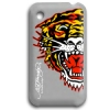 Ed Hardy iPhone 3G & 3GS Tiger Gel Mold Case
