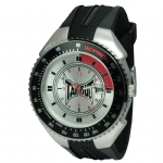 Tapout Guardian Silver Watch