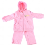 Hello Kitty Toddler Hoodie and Pants Set-Pink