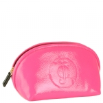 Juicy Couture Large Cosmetic Pouch - Pink