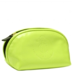 Juicy Couture Large Cosmetic Pouch -Lime