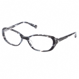 Affliction KELLEY Designer Eyeglasses - Black/Gun - The Affliction KELLEY Designer Eyeglasses is a hot stylish eyeglasses. This Affliction eyeglasses features a�Plastic frame,�clear plastic lens,Authenticity Guaranteed or you get 100% of your money back.