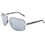 Affliction Mac Sunglasses - Gunmetal /Black