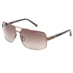 Affliction Mac Sunglasses - Tortoise/Cocoa