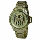 Tapout Mercenary Gold  Watch