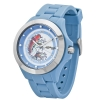 Ed Hardy MT-BL Mist Blue Women's Watch