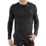 New Balance Thermal Shirt-Black