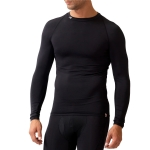 New Balance Compression Crew Neck T Shirt