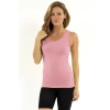 New Balance Tank Undershirt- Rose