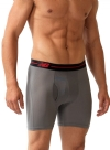 New Balance Performance Sport Brief- Grey