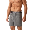 New Balance Lifestyle Boxer Short-Grey
