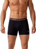 New Balance Lifestyle Trunk 3- Black