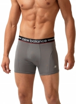 New Balance Lifestyle Trunk 3- Grey