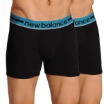 New Balance Essential Trunk 2 Pack - Assorted