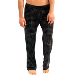 New Balance Microfleece sleepwear Pants - Blue