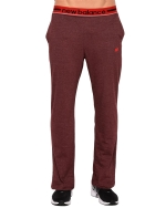 New Balance Men's Cotton Knit PJ Lounge Pant - Brick