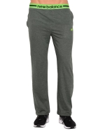New Balance Men's Cotton Knit PJ Lounge Pant - Sage