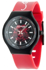 Ed Hardy Neo Red Watch