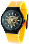 Ed Hardy Neo Yellow Watch