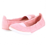 Nine West  Women's Sara 100 Flat Shoe -Pink
