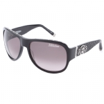 Affliction Raven Sunglasses - Black/Silver