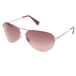 Coach S1013 Sunglasses-Light Rose
