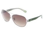 Coach S1021 Sunglasses-Emerald