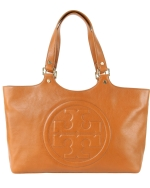Tory Burch Bombe Burch Tote- Luggage
