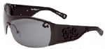 True Religion Kira Sunglasses - Black
