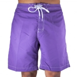 Trunks Men's Swami Board Short - Lotus