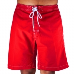 Trunks Men's Swami Board Short - Poppy