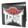 Tapout Leather Bifold Wallet