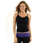 New Balance Camisole Undershirt- Black