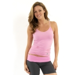 New Balance Camisole Undershirt- Rose