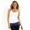 New Balance Camisole Undershirt- White