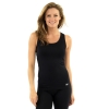 New Balance Tank Undershirt- Black