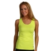 New Balance Tank Undershirt- Lime